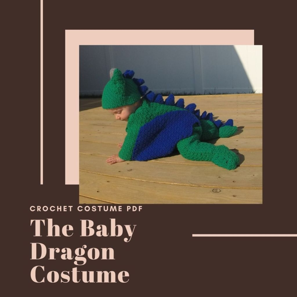 crochet costume amigurumi halloween costume dragoncon comicon game of thrones themed baby dragon costumes for toddlers costumes for babies